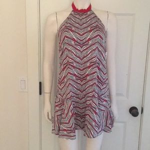 Eleven by Venus Williams Halter Dress, NWT!
